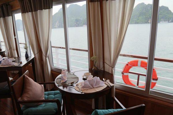 Ha Long Secret Cruise