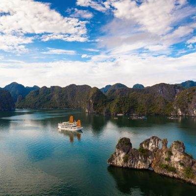 Halong UniCharm Cruise