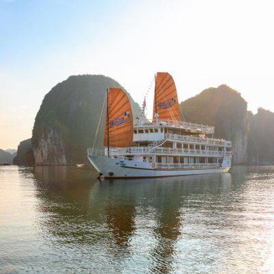 Halong UniCharm Cruise
