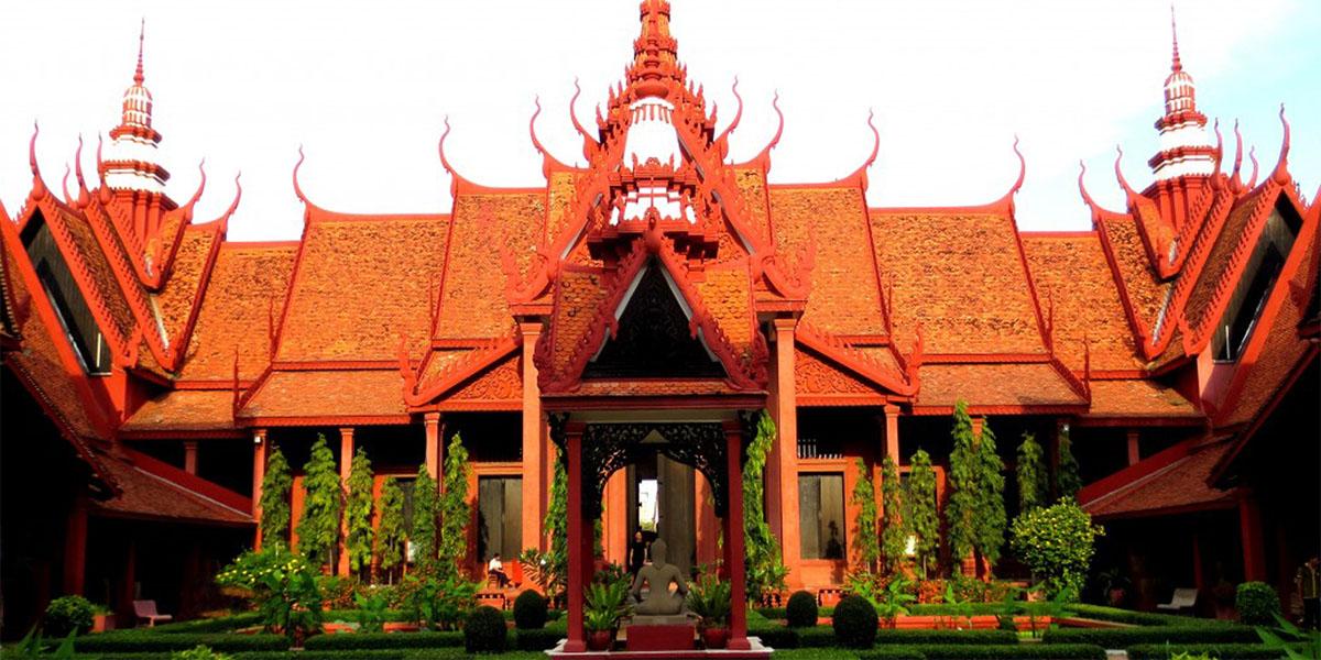 Phnom Penh Capital