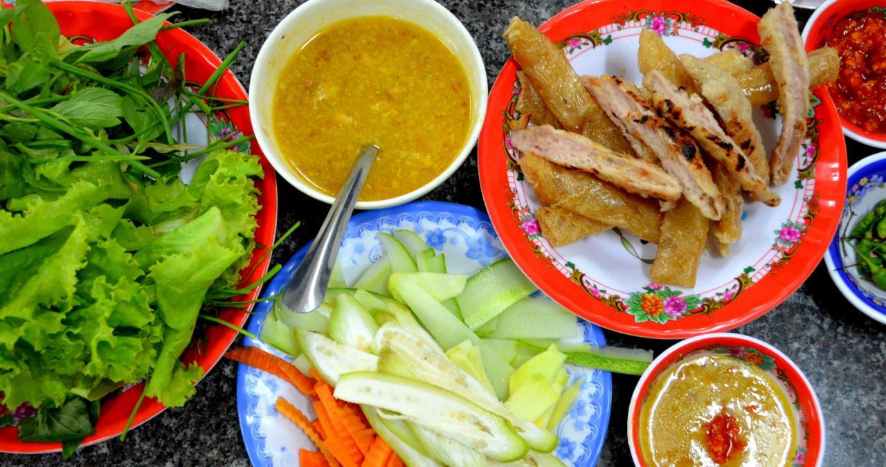 Nha Trang Costal City