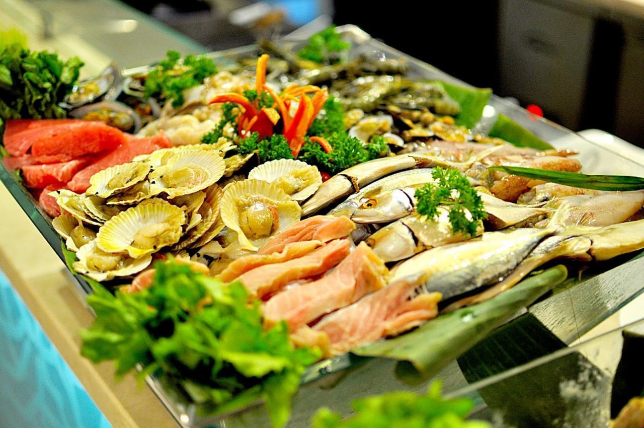 seafood in nha trang