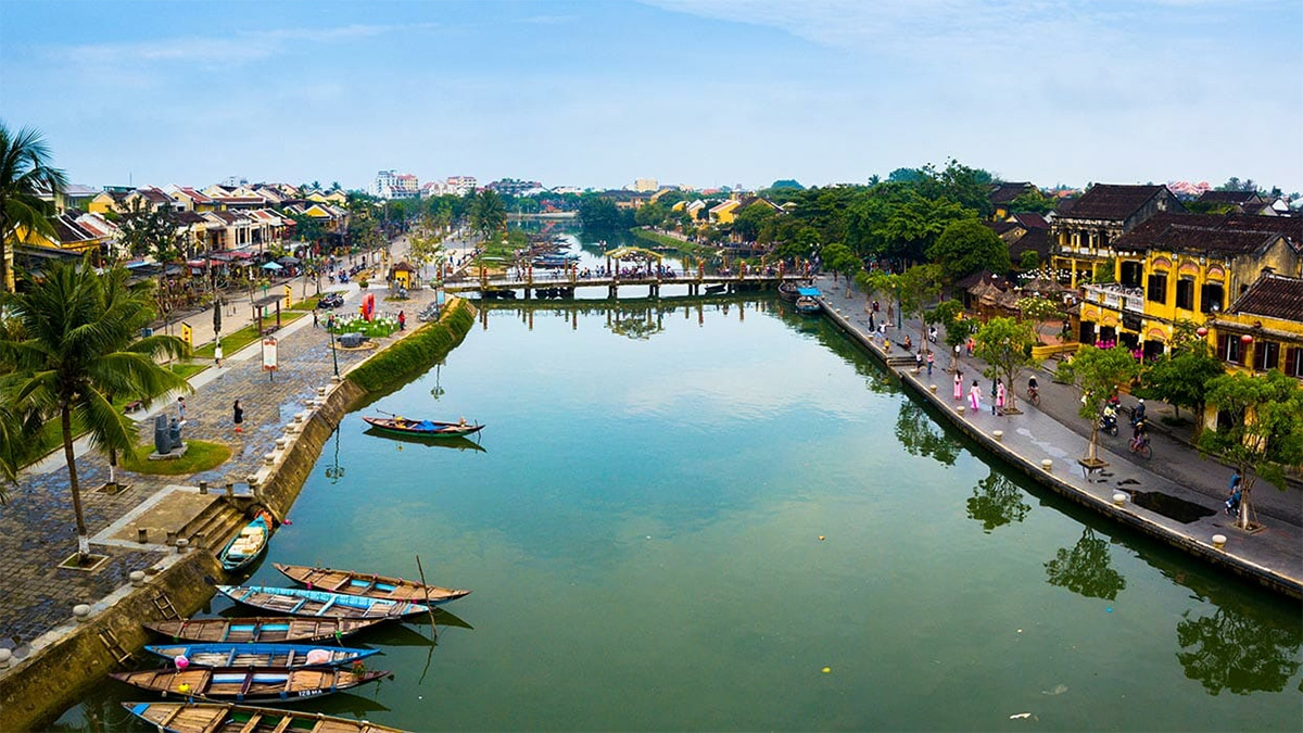 Vietnam - Useful travel information